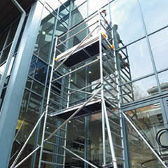Alloy Tower Hire Nationwide